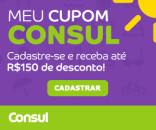 Promoção Consul