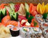 Promoção Jow Sushi Bar