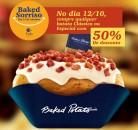 Promoção Baked Potato
