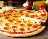 Promoção Leal Pizzaria