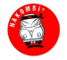 Promoção Nakombi